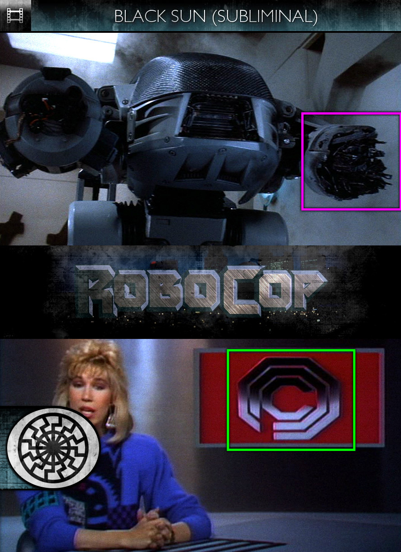 RoboCop (1987) - Black Sun - Subliminal