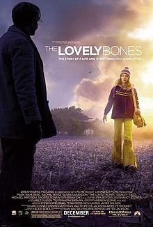 The Lovely Bones - Poster