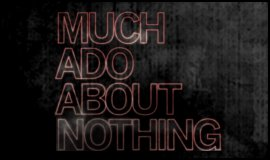 Much Ado About Nothing (2013)