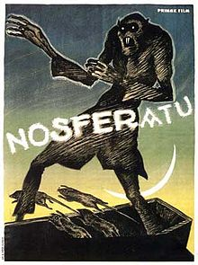 Nosferatu - Poster