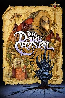 The Dark Crystal - Poster