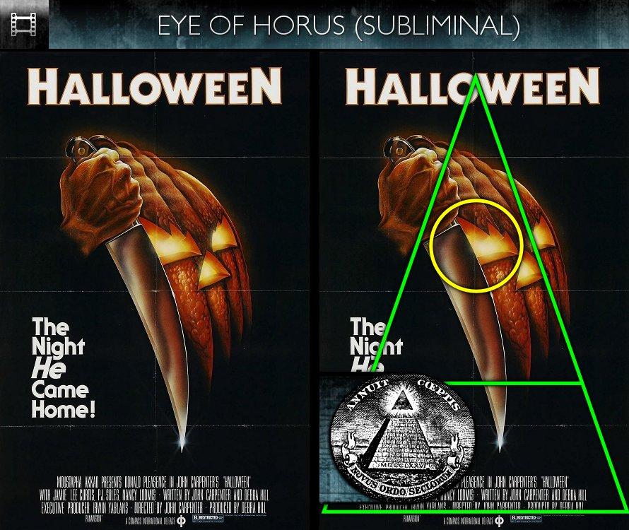 eye of osirus