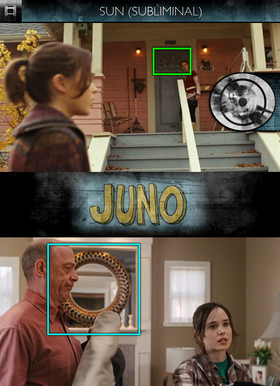 Juno (2007) - Sun/Solar - Subliminal