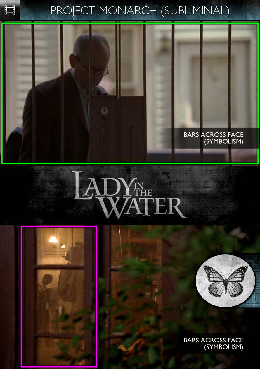 Lady in the Water (2006) - Project Monarch - Subliminal