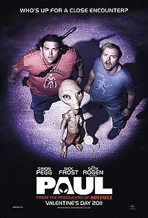 Paul - Poster