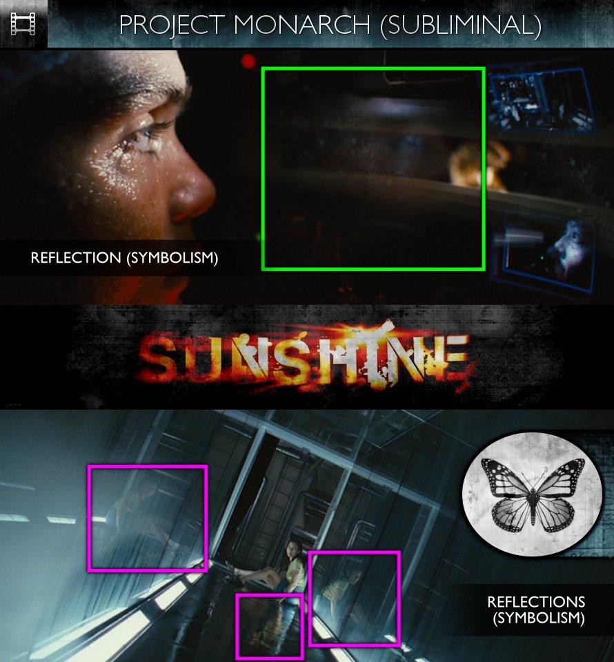 Sunshine (2007) - Project Monarch - Subliminal