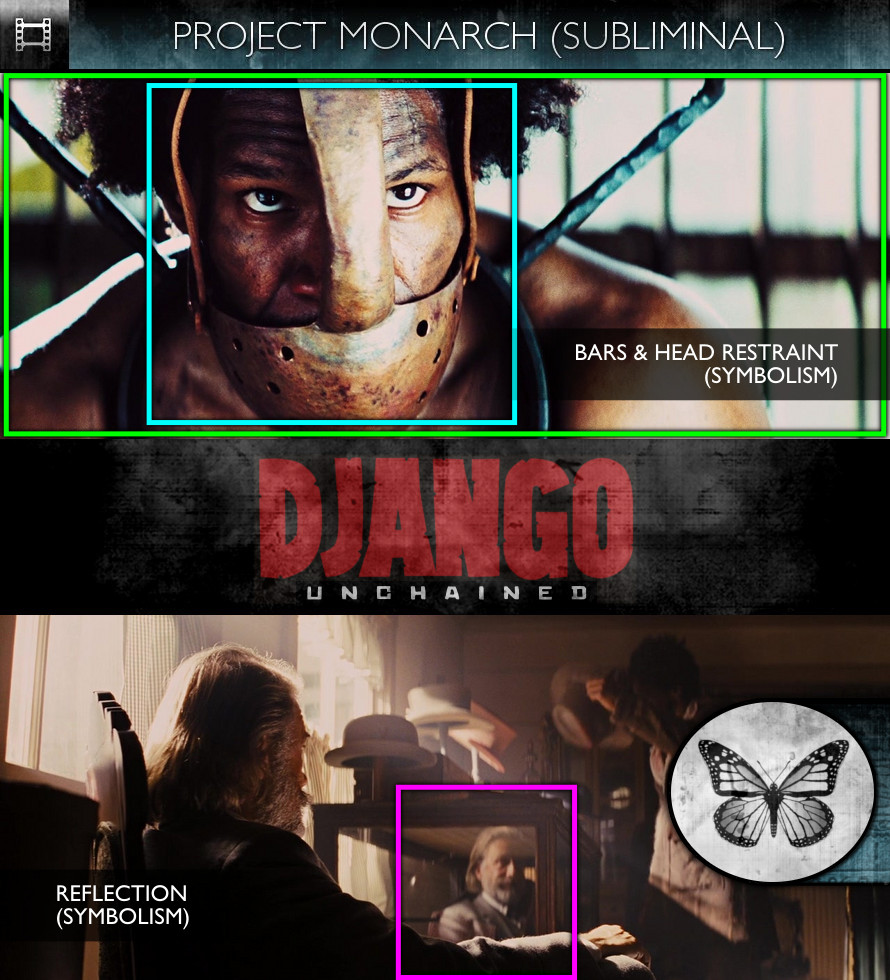 Django Unchained (2012) - Project Monarch - Subliminal