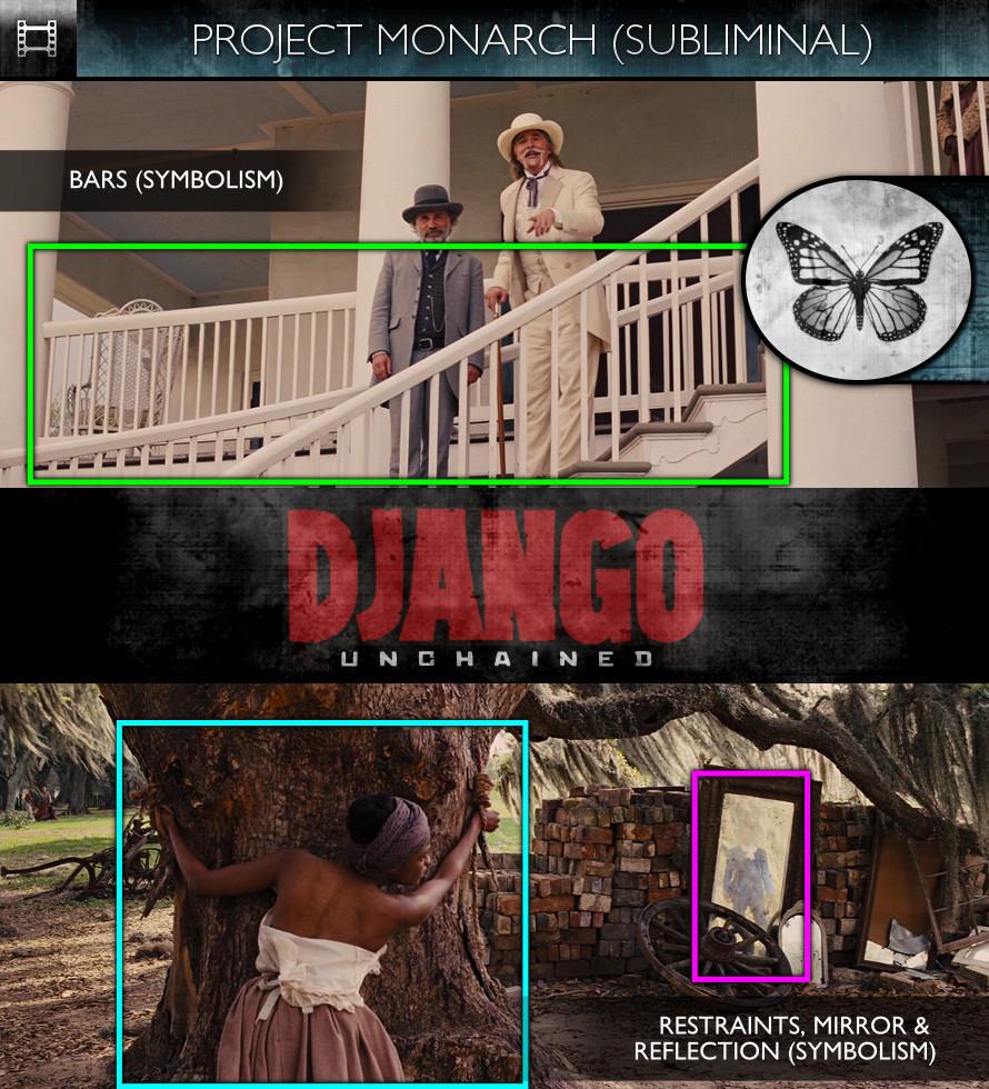 Django Unchained (2012) - Project Monarch - Subliminal