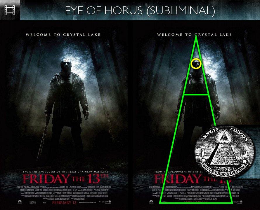 sun eye of horus