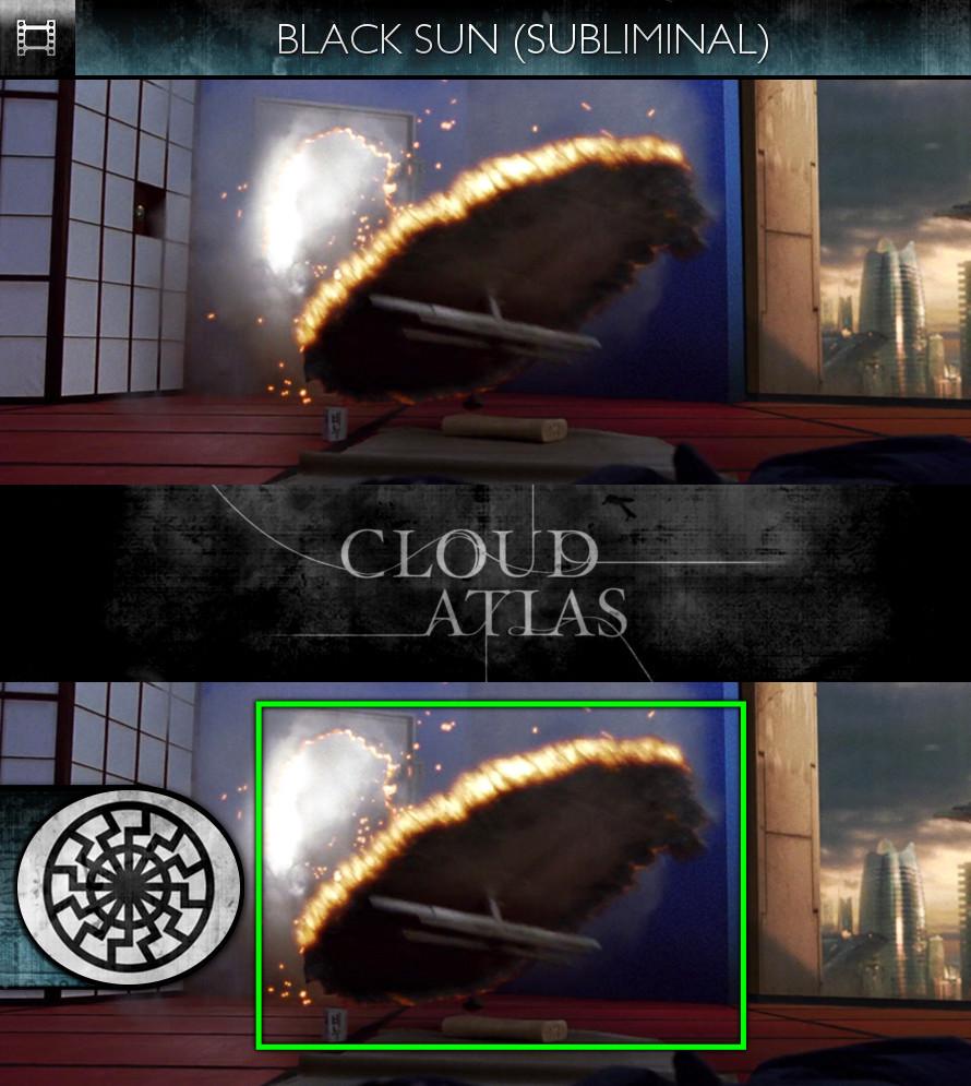 Cloud Atlas (2012) - Black Sun - Subliminal