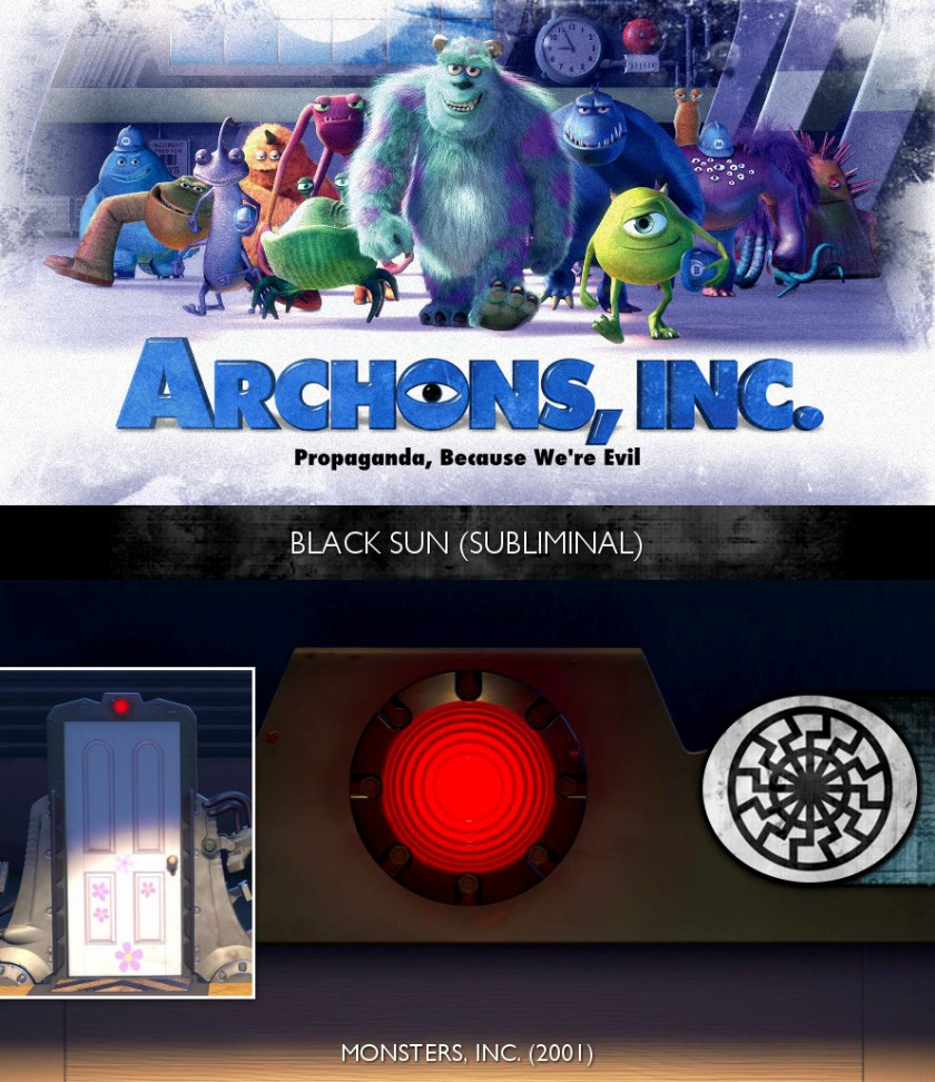 Archons Inc - Black Sun