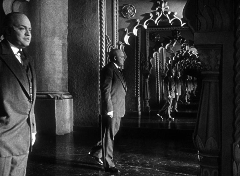 Citizen Kane (1941) - Mind Control Symbolism - Orson Wells