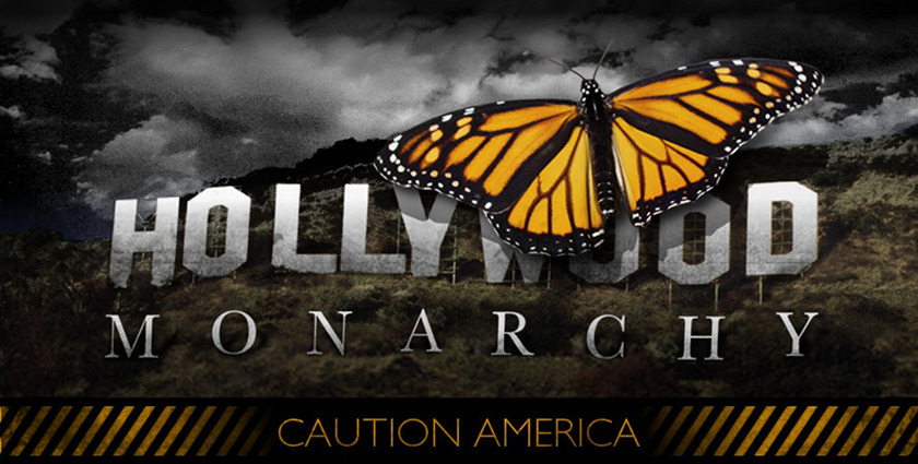 Hollywood Monarchy - Banner