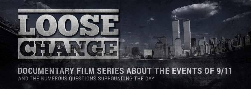 Loose Change Film Series