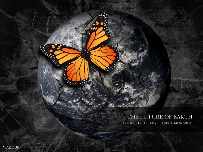 Project Monarch - The Future Of Earth