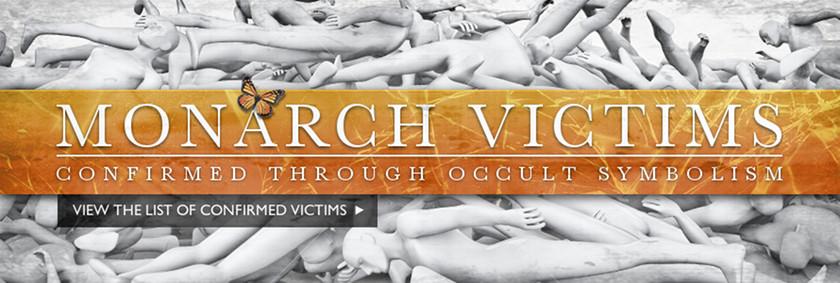 Project Monarch - Victims