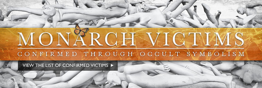 Project Monarch - Victims