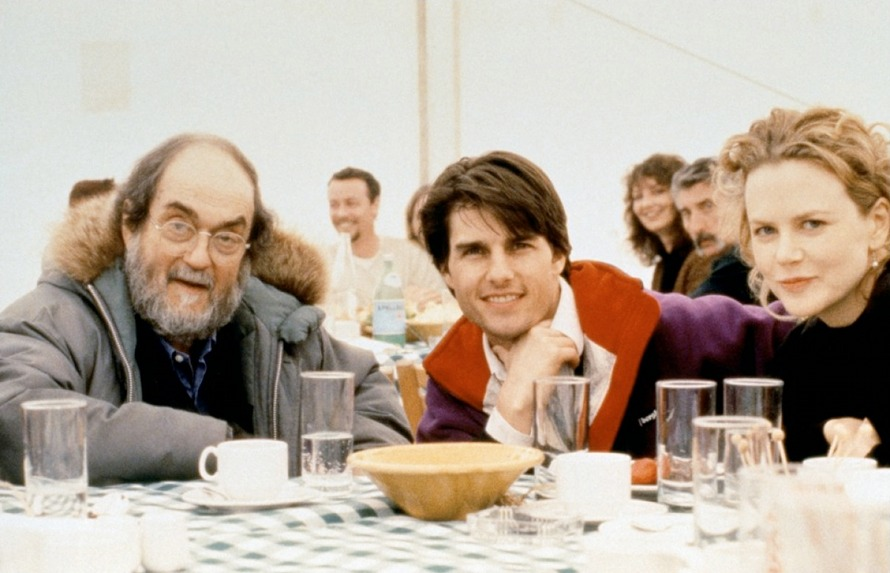 an analysis of kubricks film eyes wide shut Kubrick creator: alchemy in stanley kubrick's films  his last work, eyes wide  shut (1999) blends psychological drama with his intention to.