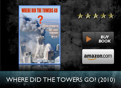 Where Did the Towers Go - Amazon Button
