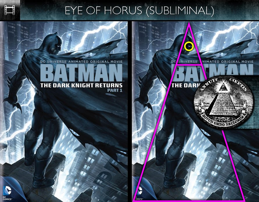 Amazon.com: Batman: The Dark Knight Returns (Deluxe ...
