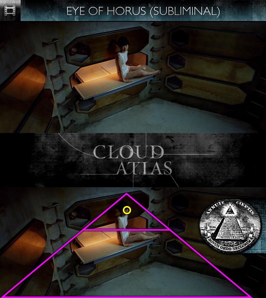 Cloud Atlas (2012) - Eye of Horus - Subliminal