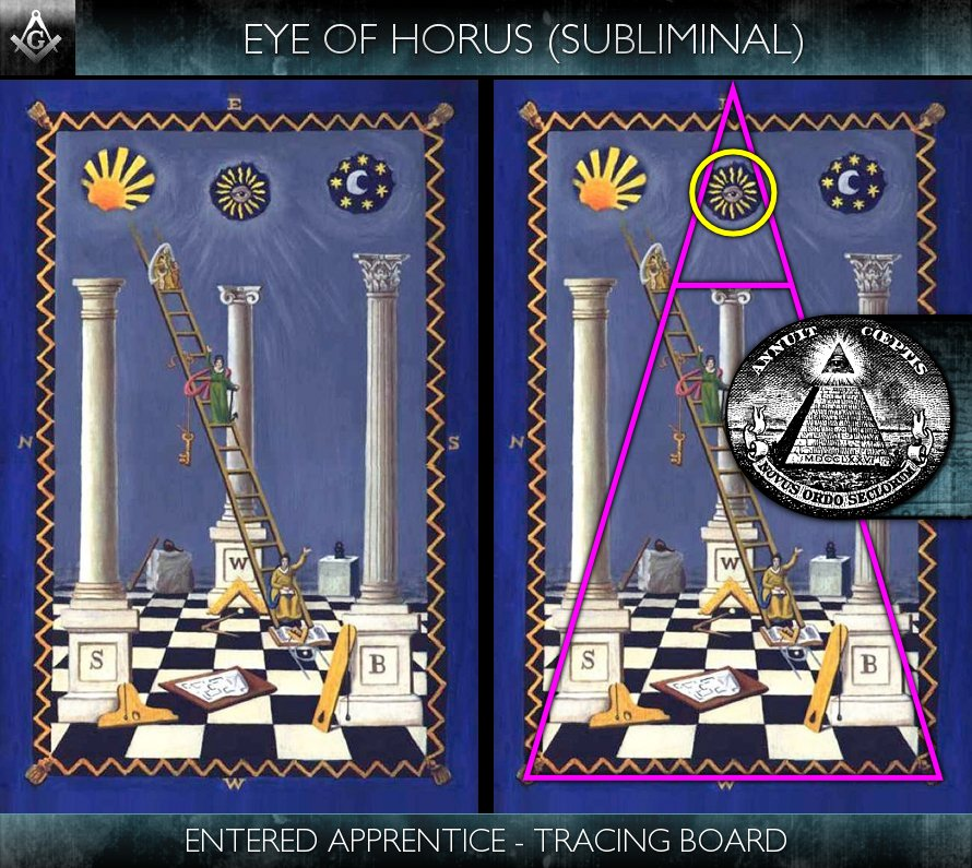 masonic tracing boards