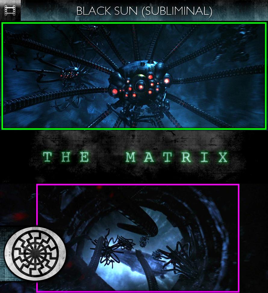 The Matrix (1999) - Black Sun - Subliminal