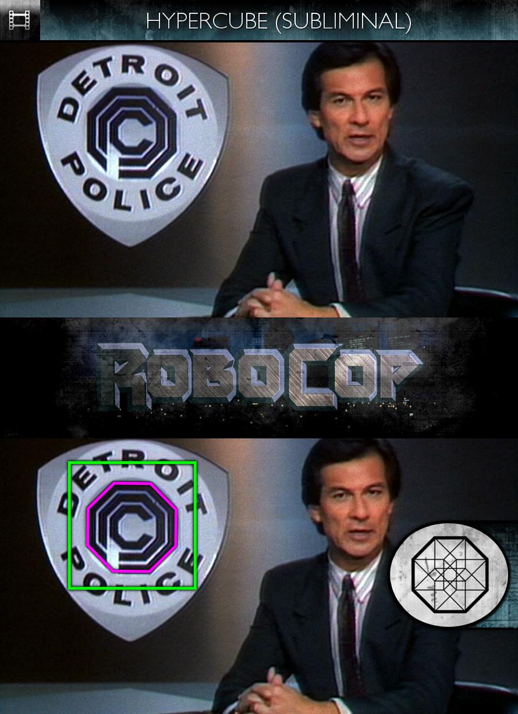 RoboCop (1987) - Hypercube - Subliminal