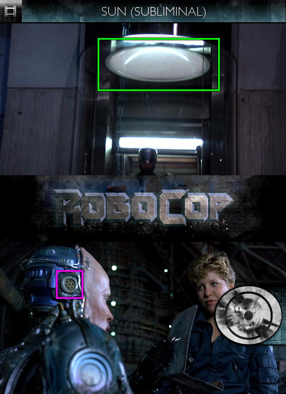 RoboCop (1987) - Sun/Solar - Subliminal