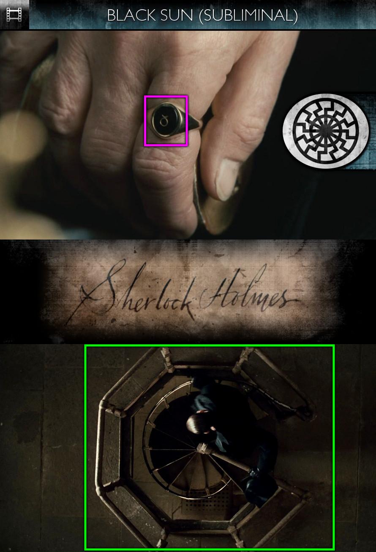 Sherlock Holmes (2009) - Black Sun - Subliminal