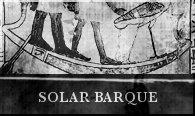 Solar Barque