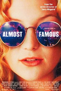 Almost Famous - Poster