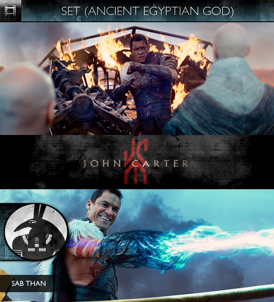 SET - John Carter (2012) - Sab Than