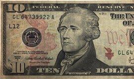 American 10 Dollar Note-tb