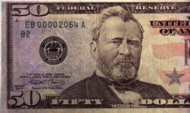 American 50 Dollar Note-tb