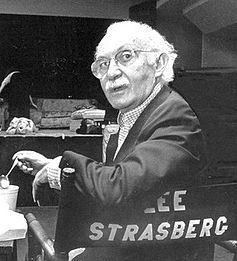 07-Lee Strasberg