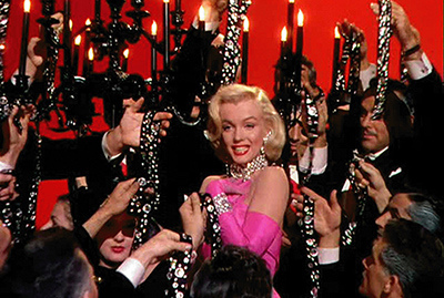 10-Gentlemen Prefer Blondes
