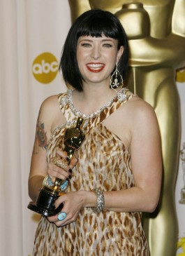 Project Monarch - Diablo Cody - Animal Print (Beta Programming)
