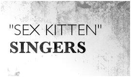 Sex Kitten Singers