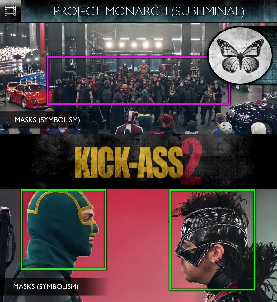 03 kick ass