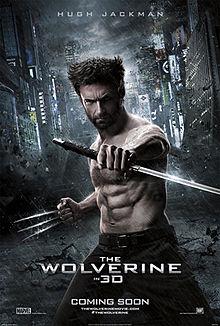 Wolverine - Teaser Poster