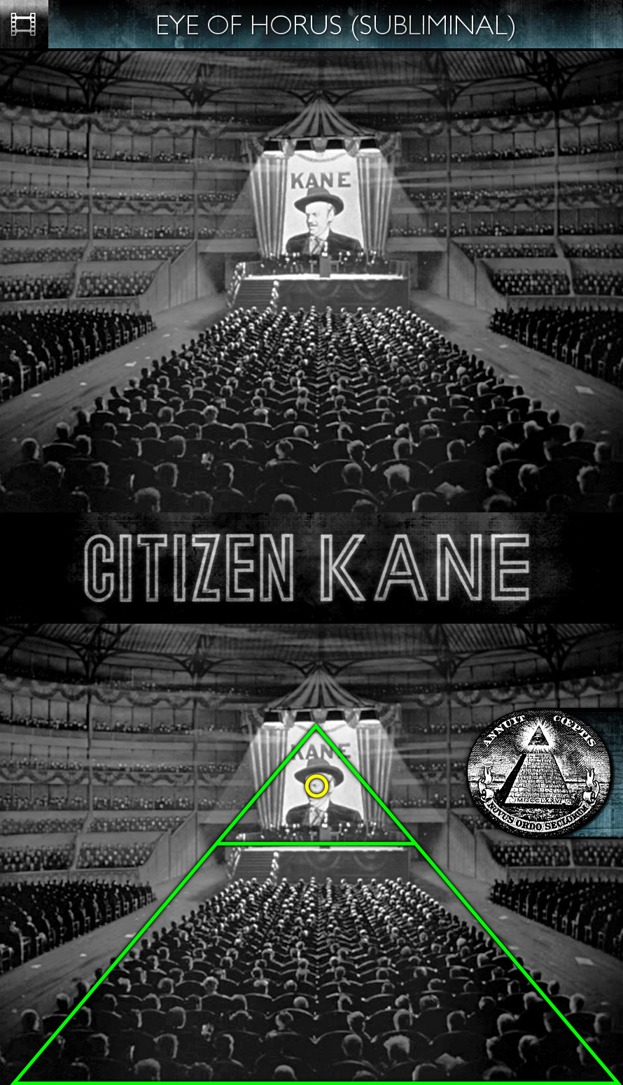 citizen kane isolation Hello, everybody your classic movie guys joe morella and frank segers back again with the answers to that citizen kane quizlet we ran on march 30 ok, now we can determine just how much you really do know about this great classic that we cannot get enough of.