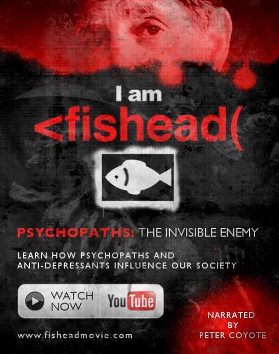 I Am Fishead - Promo