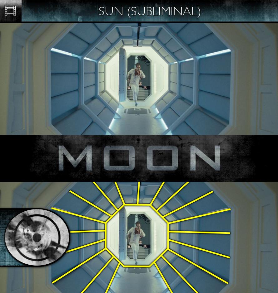 Moon (2009) - Sun/Solar - Subliminal