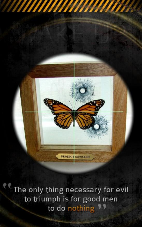 Project Monarch-Scope Promo