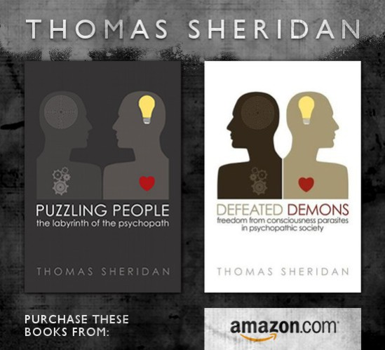 Thomas Sheridan - Books