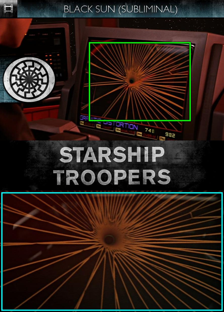 Starship Troopers (1997) - Black Sun - Subliminal