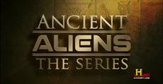 Ancient Aliens - Logo