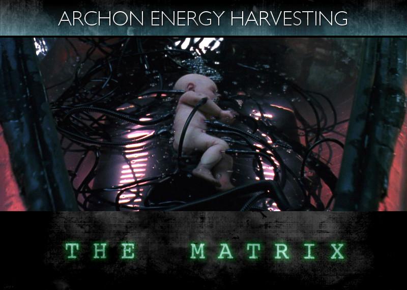 Archon Energy Harvesting