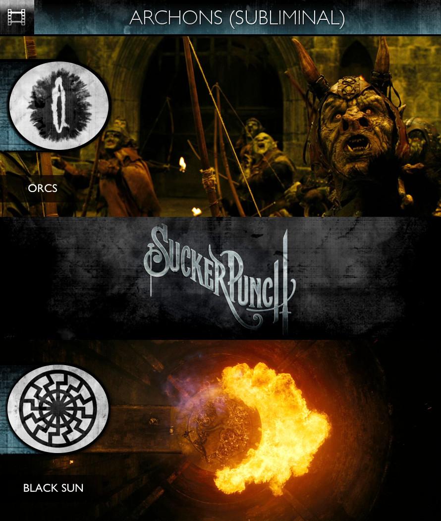 Archons - Sucker Punch (2011) - Orcs